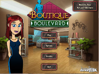 Boutique Boulevard [BETA]