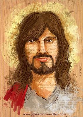 JESUS ES VIDA TOÑITO AVALOS