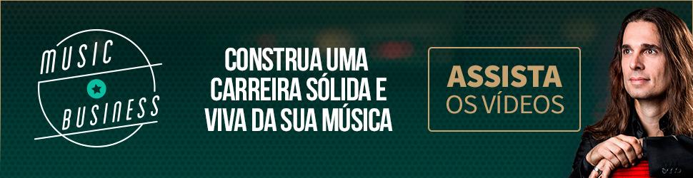 KIKO LOUREIRO MUSIC BUSINESS