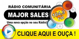 RÁDIO MAJOR SALES