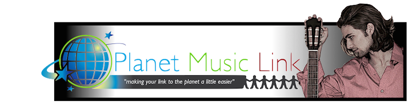 Planet Music Link