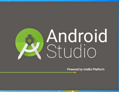 Android Studio,Loading