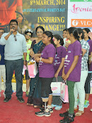 Hyd Bicycle Club women Bicycle Ride-thumbnail-4