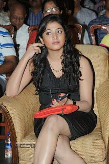 Hari-Priya-Stills-at-Prema-Ishq-Kadhal-Audio-Launch