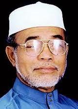 Almarhum Ustaz Fadhil Noor