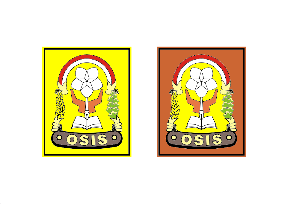 OSIS Logo Vector download free
