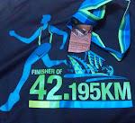 Spore Standard Charted Marathon, 4/12/2011