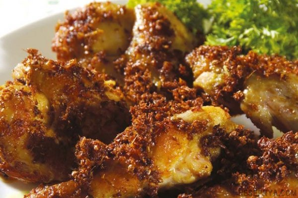 Resep dan Cara Membuat Ayam Goreng Bumbu Ketumbar