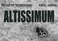Schodowski/Samsel - Altissimum w Artpub Galeria