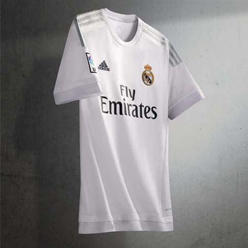 Real Madrid, Home, Away, Kit, 2015-16