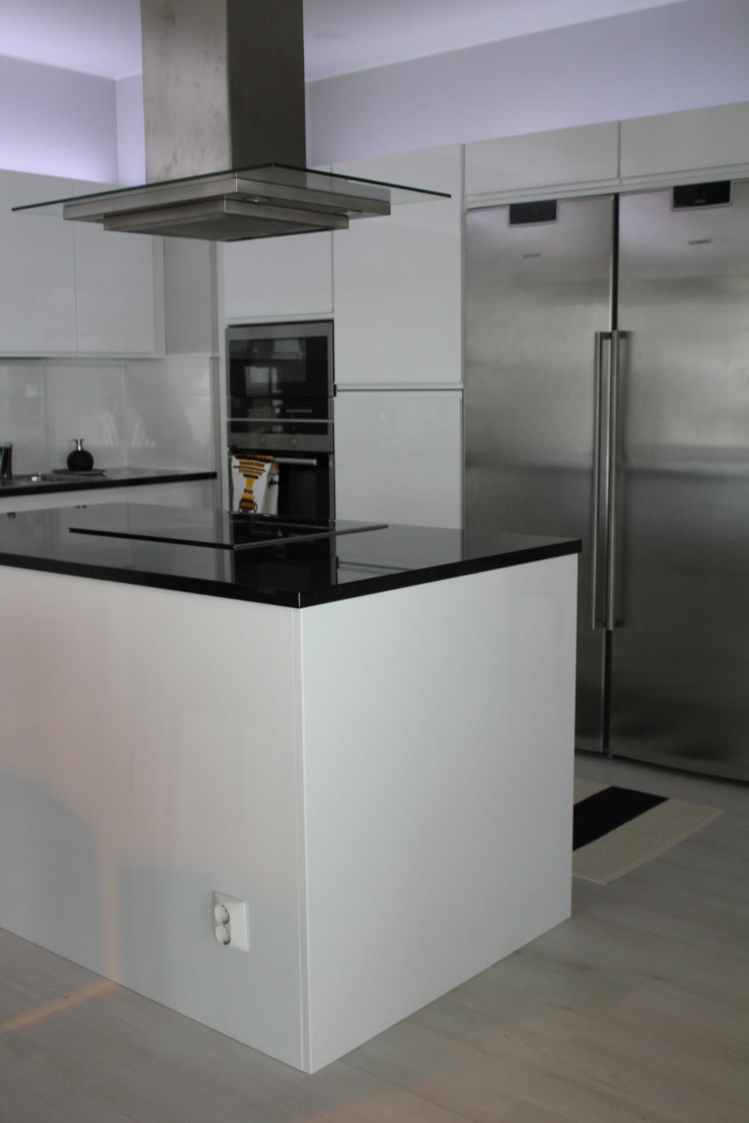 Esittelyssä keittiö  Modernisti kodikas  Idealista