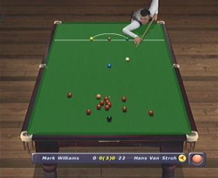 world championchip snooker 2002 game