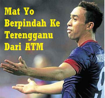 Mat Yo Terengganu
