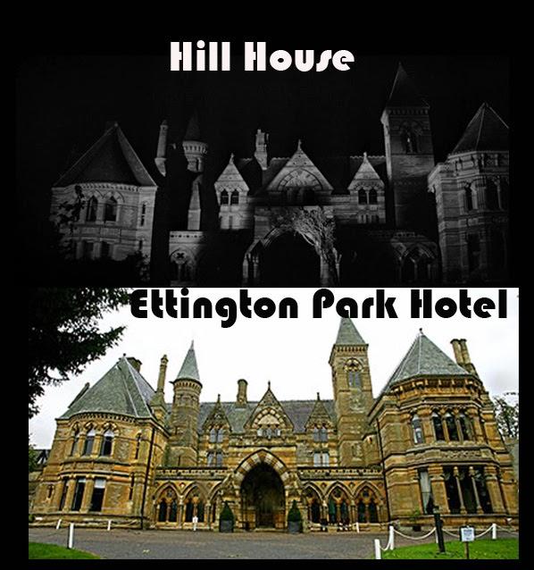 Ettington Park Hotel Hill House