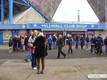 27/12/11 Before the Portsmouth game
