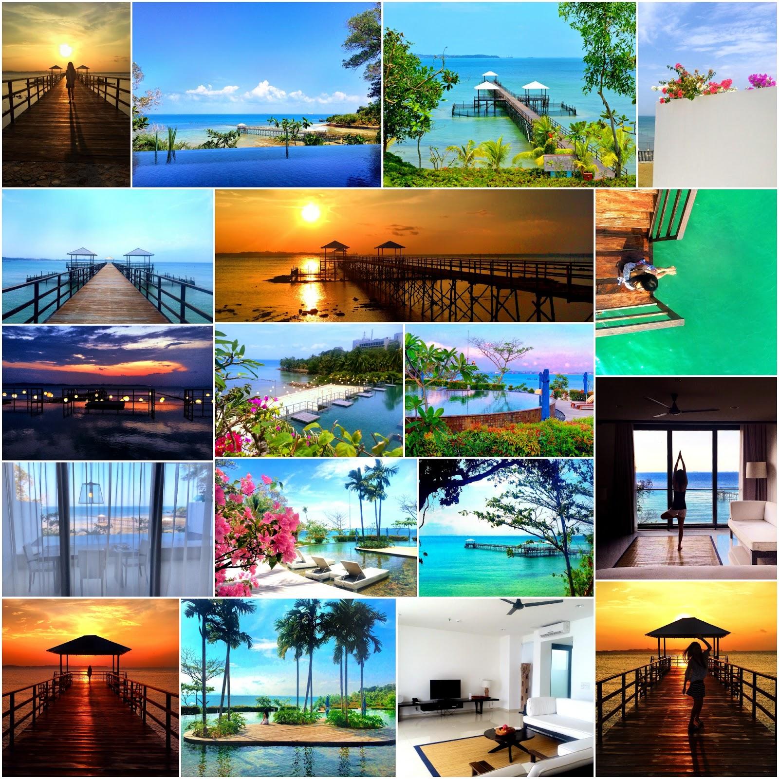 巴淡島:Montigo Resorts Nongsa Batam - 酒店及房間介紹