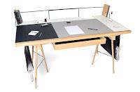Architecture Desk