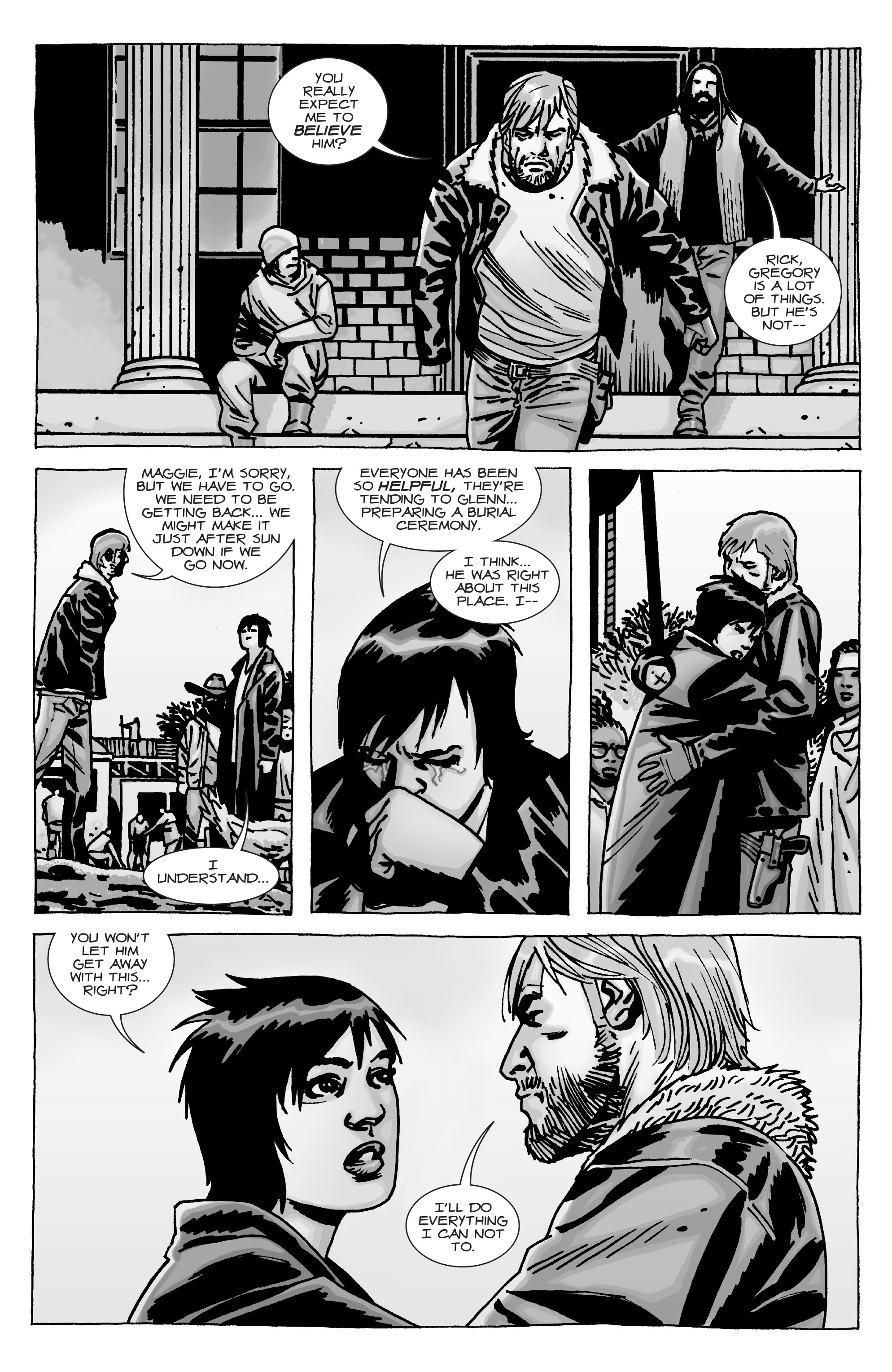 The Walking Dead 101 Page 15