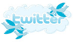 Follow me. Twitter
