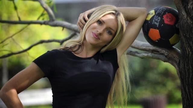 Tihana Nemčić: A treinadora mais bonita do mundo