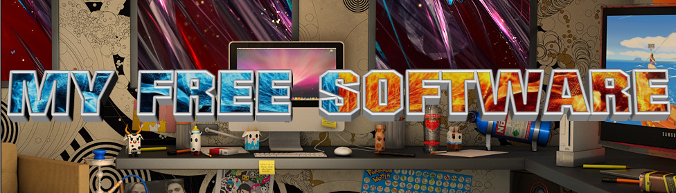 My Free Softwares