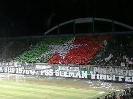 "Brigata Curva Sud ""SUPER ELIT"" Supporter"