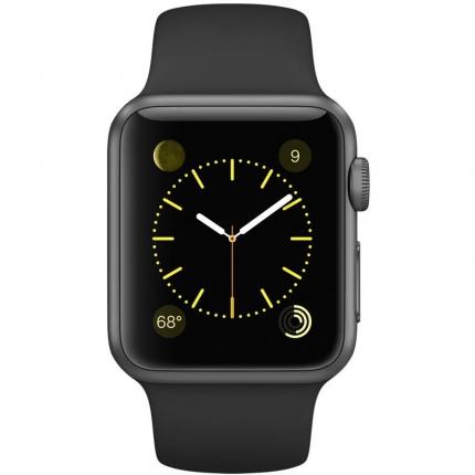 سعر ساعة Apple Watch Sport فى عروض مكتبة جرير اليوم