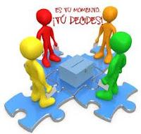 Elecciones Andaluzas - Intención de voto