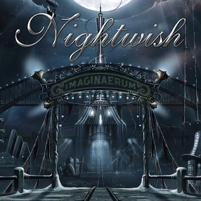 Nightwisht - Imaginaerum
