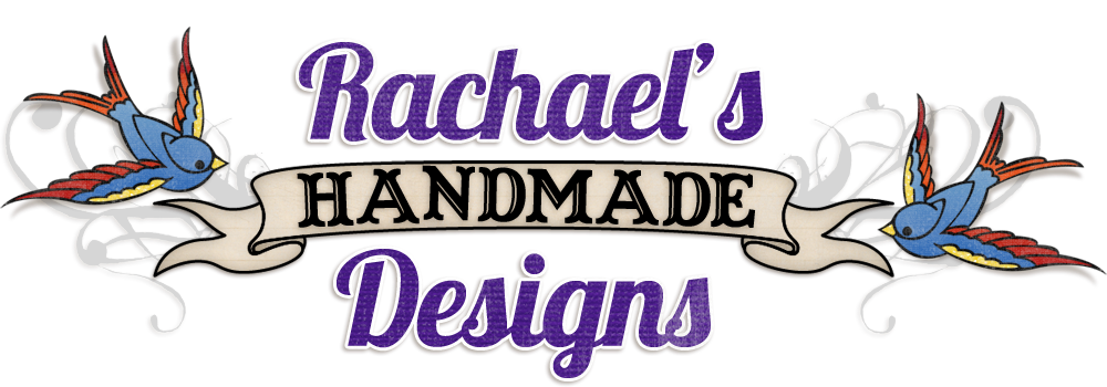 Rachael's Handmade Designs