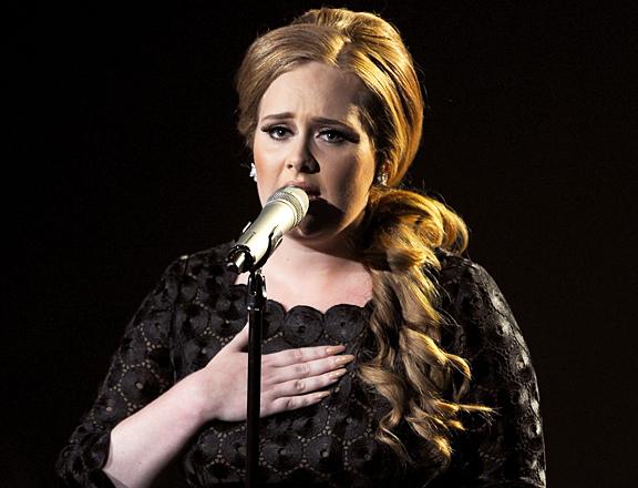 Adele ponytail hairstyle, Adele hairstyle