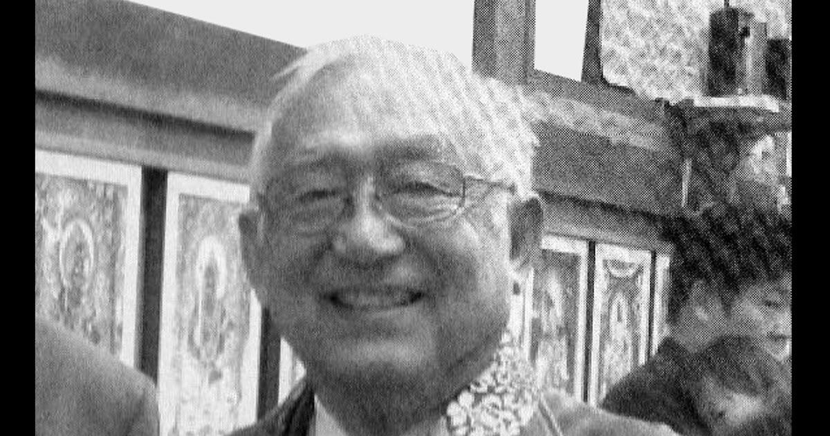 Joe Galloway Jimmy Nakayama