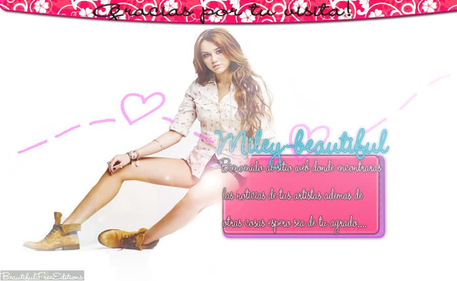 MileyGlamours