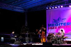 3io - Mediterraneo Jazz Festival