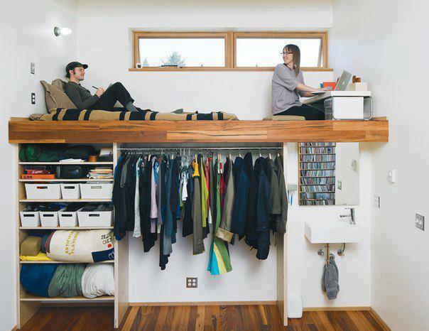 DIY Decoração: Soluções para casas pequenas e quitinetes-2.bp.blogspot.com