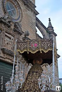 Coronación de Espinas de Jerez de la Frontera