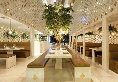 Nok Nok Thai Restaurant Sydney