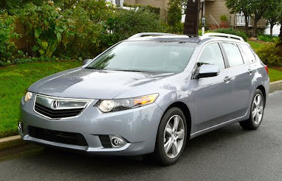 Acura  Reviews on New 2011 Acura Tsx Introducing   Car News And Picture
