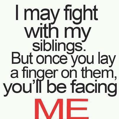 Sibling Love Quotes Magnificent Quote About Siblings Love