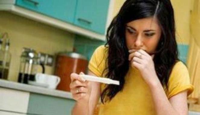 Cara Memastikan Terjadinya Kehamilan
