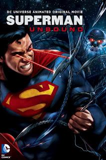 Ver online: Superman: Unbound (2013)