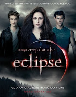 Guia Oficial do Filme - ECLIPSE