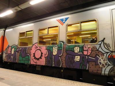 alors graffiti