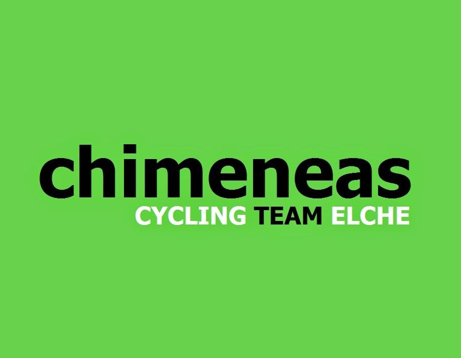 Club ciclista chimeneas elche - Chimeneas elche ...