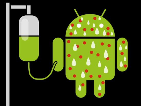 Cara HP/Gadget Android Aman Dari Virus