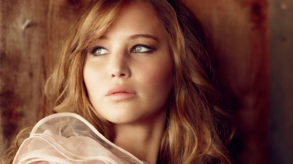 Fotos prohibidas Jennifer Lawrence 2014