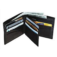 kartu kredit bersama dompet hilang
