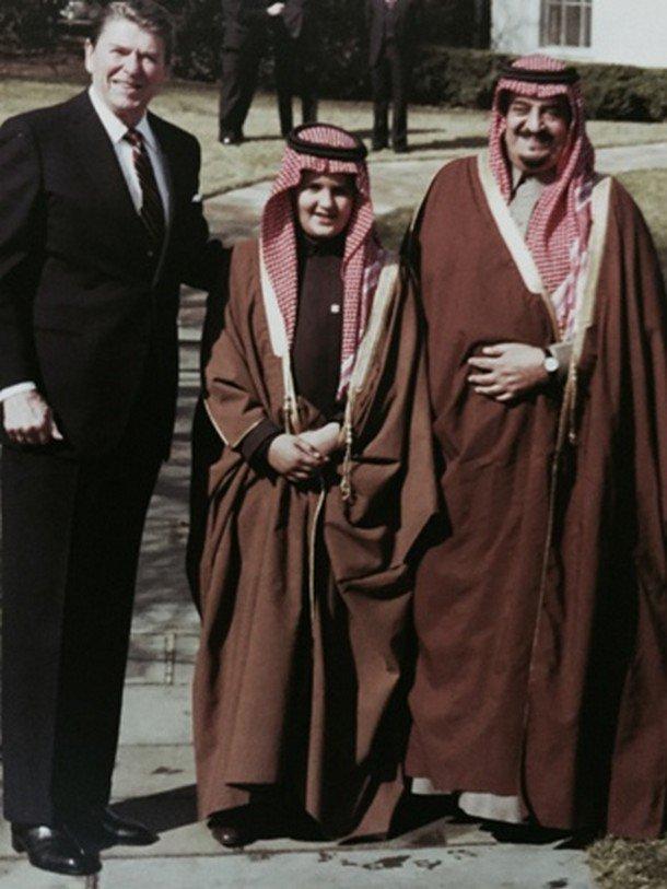 مدونة عبدالعزيز بن فهد