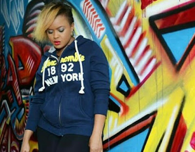 "Behind The Scene Photos Of Avril & Rabbit Kaka Upcoming Collabo ""Ninaweza"""