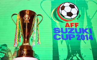 Indonesia Dikalahkan Suriah 2-0